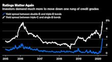 Fed Should Draw the Line at Backstopping Junk Bonds
