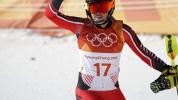 Mielzynski turns Sochi disappointment into new Olympic best