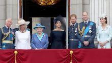 """""""Endspiel"""": Autorin trifft schockierende Vorhersage über britische Monarchie"""