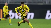 Bellingham not surprising Borussia Dortmund as England teen tipped for stardom