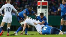 Coach Jones confident England prop idol search will come good