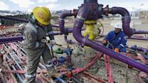 U.S. relaxes ban on oil exports