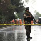 German and Afghan guard killed in Kabul guest house attack
