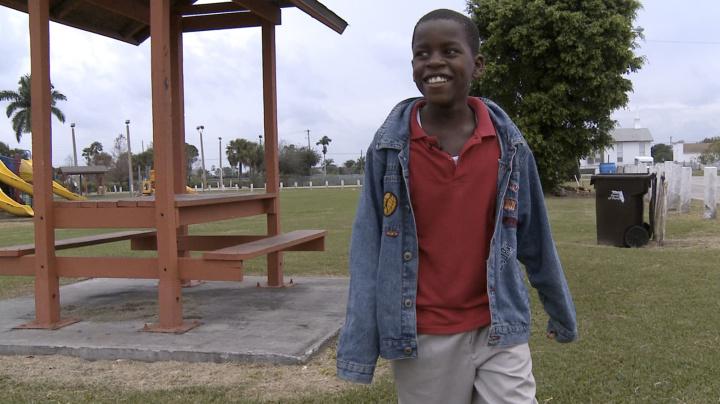 Damon Weaver, kid reporter who interviewed Obama, dies