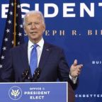 Biden Faces Pressure From His Party Over Cabinet Picks