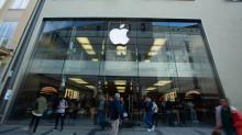 Apple to Unveil iPad and MacBook Laptop Overhauls on Oct. 30