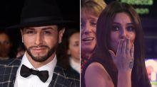 Brian Friedman 'confirms' Cheryl's 'pregnancy'