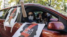 La Pologne restreint encore un peu plus le droit à l'avortement