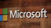 Microsoft reporta pérdidas de USD 6.300 millones por la reforma fiscal