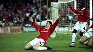Manchester United, le jour où Ole Gunnar Solskjær est entré dans la légende des Red Devils