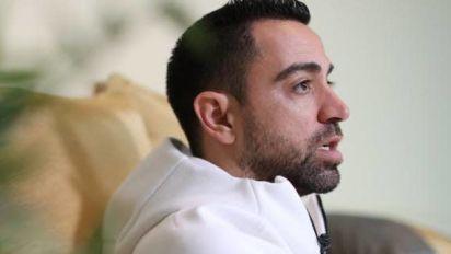 Foot - Coronavirus - Coronavirus: une amende pour Xavi Hernandez (Al-Sadd)