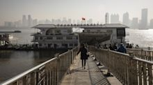 Russia Tightens Control Over Chinese Border on Coronavirus Fears