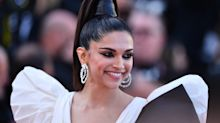 Deepika Padukone is jaw-dropplingly gorgeous on the Cannes 2019 red carpet