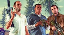 GTA V has grossed more than any movie ever made