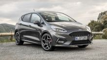 Will a New Fiesta Stop Ford's European Profit Slide?