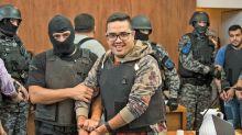 Violencia: el líder de Los Monos encadena 62 años de prisión en siete condenas