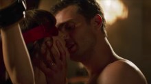 Fifty Shades Freed trailer: Things heat up in The Final Chapter