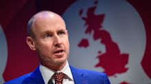 Tory MEP Daniel Hannan claims food banks have become more common because smart phones have as well