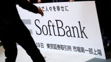 SoftBank's Z Holdings and Line eyeing merger - sources
