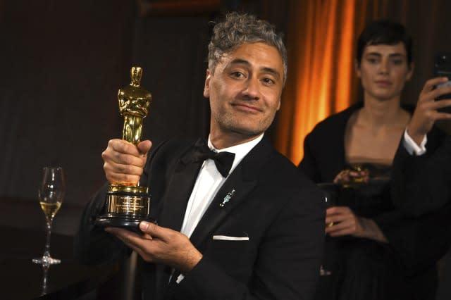 92nd Academy Awards - Governors Ball