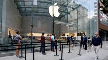 Apple expands 'Express' retail store format ahead of holiday season