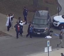 3 dead in Chicago hospital shooting, plus shooter