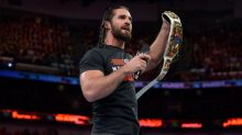 Seth Rollins on Reconnecting with the Audience, the Curb Stomp and Defending the Intercontinental Championship