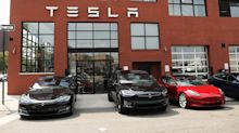 Tesla drops request for restraining order against allegedly dangerous short seller
