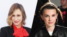 Vera Farmiga to Star as Millie Bobby Brown's Mom in 'Godzilla' Sequel