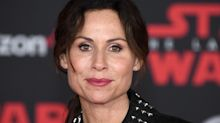 Minnie Driver quits Oxfam after sex in crisis zone scandal