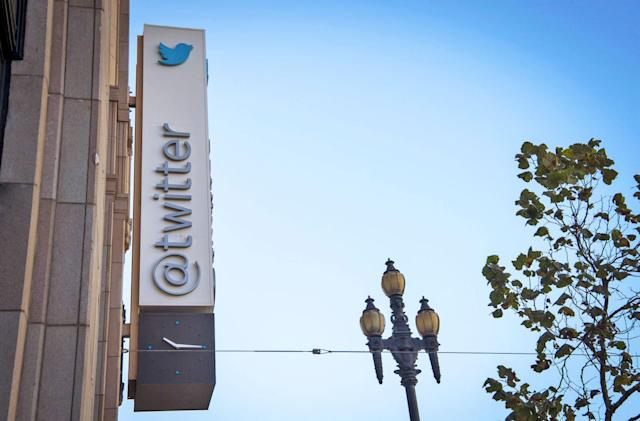 Twitter is auditing itself for toxicity