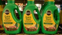 Scotts Miracle-Gro (SMG) Q4 Earnings Lag Estimates, Sales Top