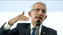 Guillaume Pepy pourrait rentrer au conseil de surveillance de Lagardère