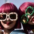 Milan Fashion Week: Best street style looks outside Gucci and Prada runway shows