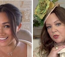 Meghan Markle Celebrates 40th Birthday In Hilarious Video With 'Bestie' Melissa McCarthy