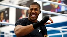 Will Anthony Joshua be a star in U.S.? Heavyweight champ's debut in America will be telling