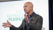 Amazon makes pledge to fight climate change