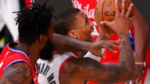 Keys to the Game: Portland's 124-121 win over the 76ers