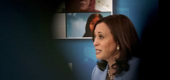 Harris heads to border amid criticism for absence