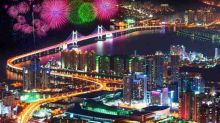 【韓國】釜山十月期間限定三大慶典!國際煙火節、BOF&電影節資訊整理