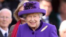 Queen's secret code name revealed