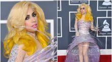 15 famosas que nos horrorizaron en la alfombra roja de los Grammy