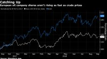 Big Oil Faces 'Monumental' Costs to Reach Climate Goals, JPMorgan Says