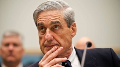 DOJ report reveals cost of Mueller investigation