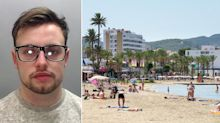 Callous thief stole £4,500 from his own grandad to fund Ibiza trip