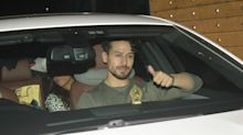 Check out Tiger Shroff's car that's worth Rs 49 lakh