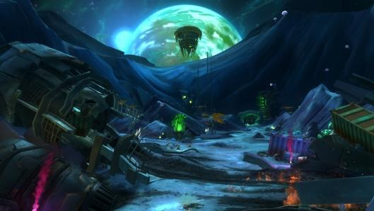 WildStar will reduce grind, focus on 'a multitude of playstyles' in 2015
