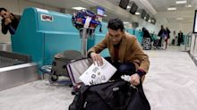 Controversial laptop ban on US-bound flights from Middle East and North Africa lifted