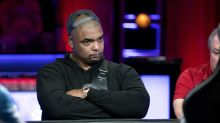 Ex-NFL star Richard Seymour eliminated after impressive 5-day run at World Series of Poker