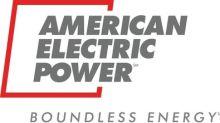 AEP Names Shepard Vice President, Utilities
